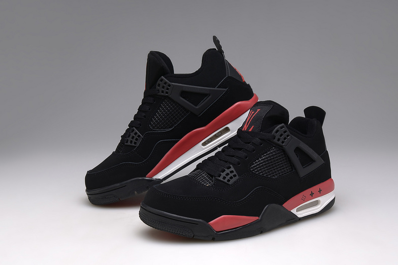 recognized brands cheap entire collection air jordan iv retro pas cher