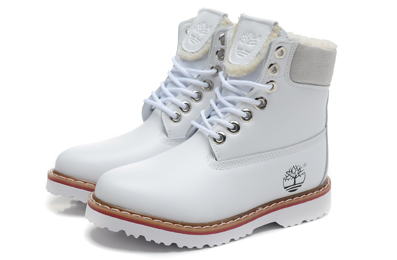 timberland chaussures blanche hommes