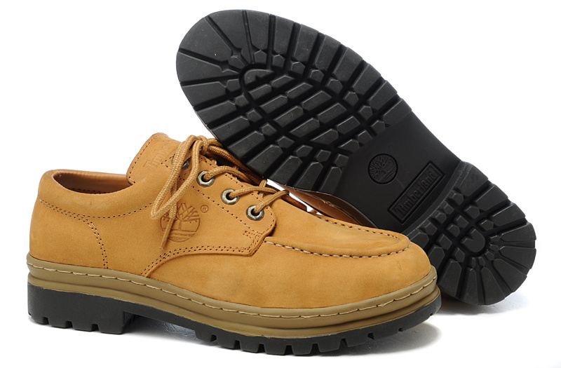 chaussure homme timberland basse