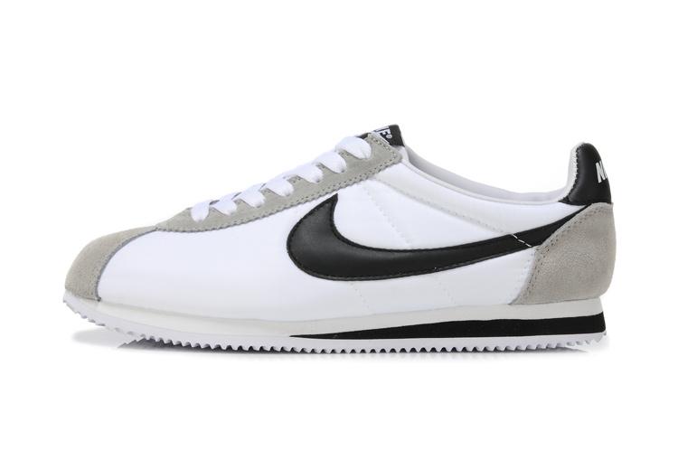 Nike Cortez Homme Gris