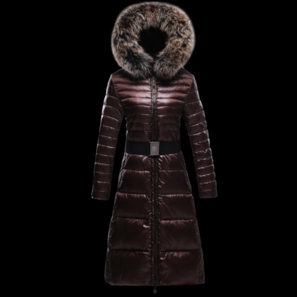 veste moncler pour femme