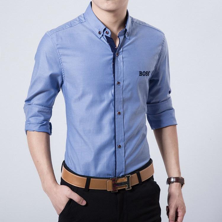 Chemise costume homme chemise de costume pour homme 97 en coton et 3 en lycra 39 euros costume homme - Chemise costume homme ...