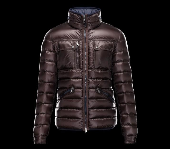 Montclair veste homme