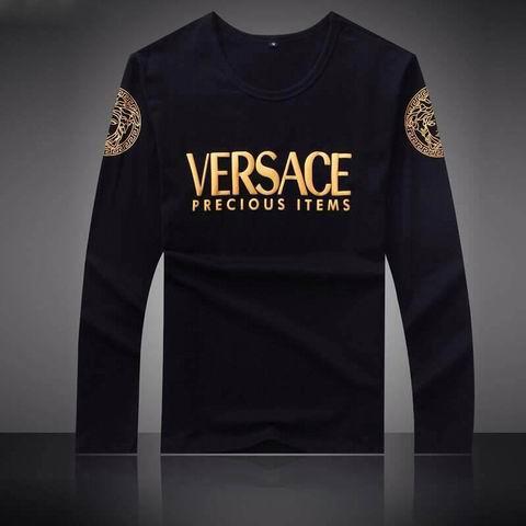 versace homme tee shirt,T shirt en coton Medusa Versace Versace T shirts 5716e44064d