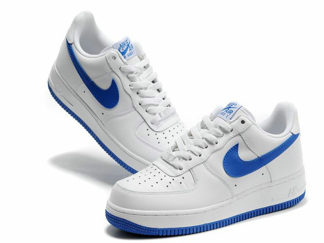 air force one femme blanche pas cher