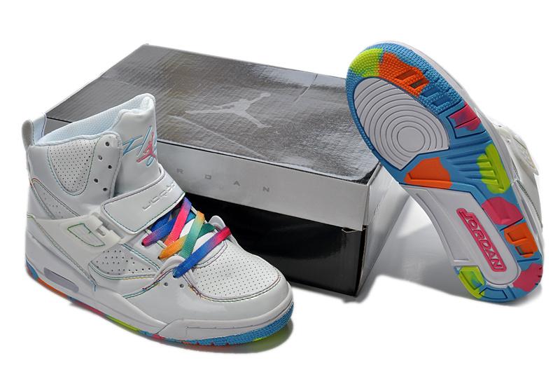 45 Chaussure jordan Flight Jordan nike Flight Femme 6w45Sxng