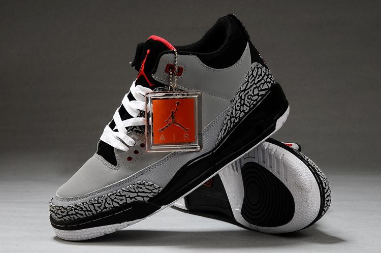 Air Jordan 3 Homme