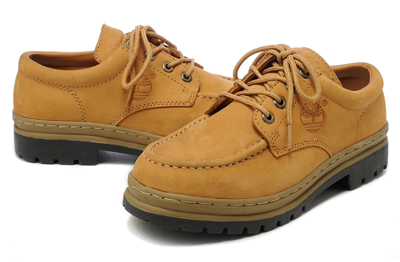 chaussures timberland homme basse