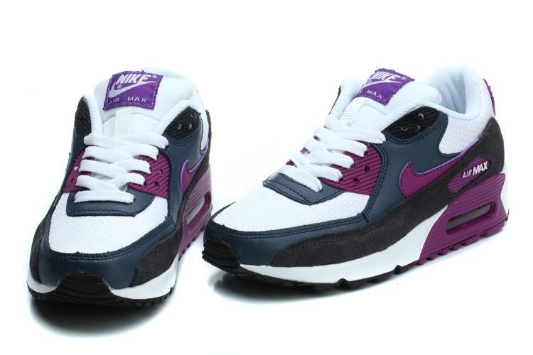 Nike Air Max 90 Chaussures Pas Cher En Solde Femme