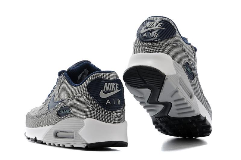 90 air cher nike homme 90 chaussure grise air max chaussure max pas REgqHwwa