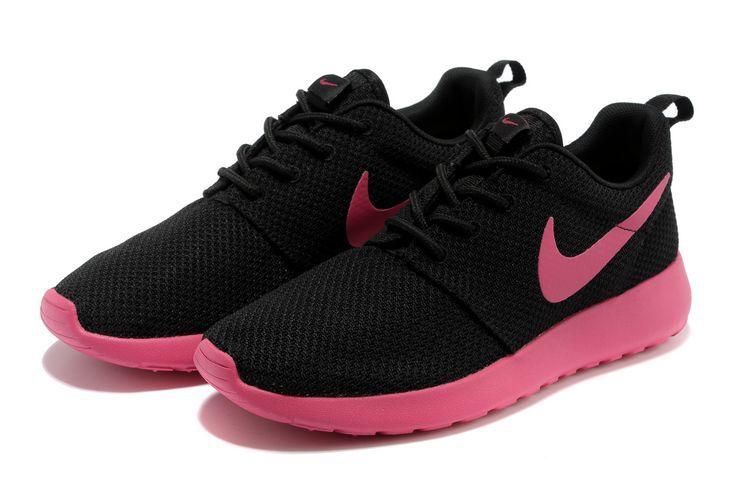 Run chaussures nike Nike Running Noire Nike Basket Rosh Fille nwUqqWpI