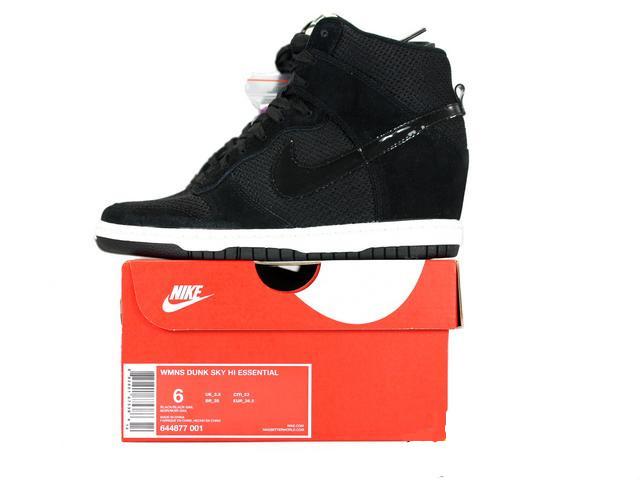 nouveau concept e47d4 a8807 Nike Dunk Sky High Soldes oxyjeune.fr