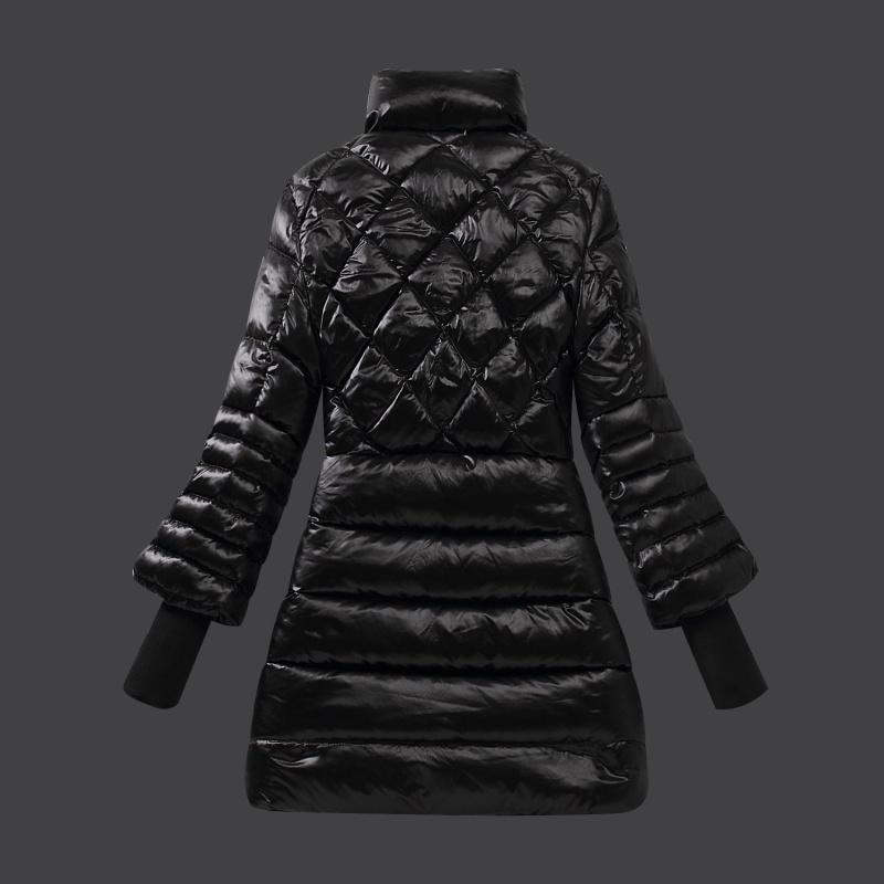 robe moncler femme